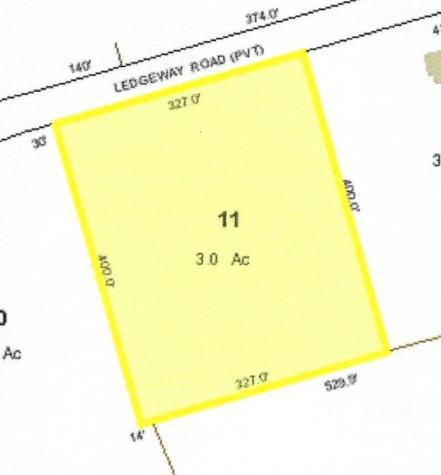 Lot 6 Ledgeway Road Littleton NH 03561