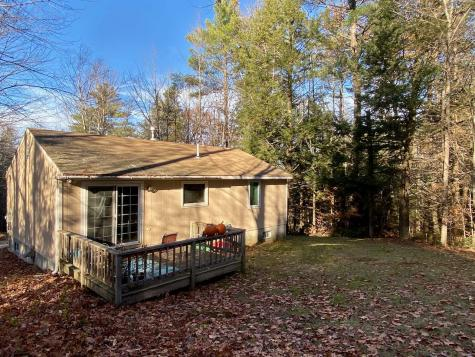 337 Modock Hill Road Conway NH 03818