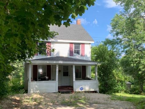 182 Lincoln Avenue Rutland City VT 05701
