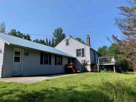 1255 Bungy Road Columbia NH 03576