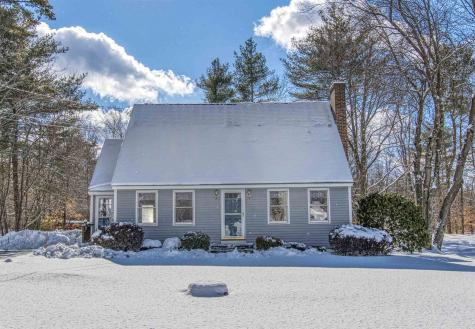 66 Long Hill Road Dover NH 03820