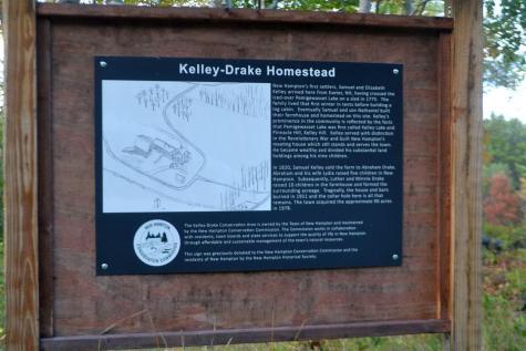 200 Kelley Pond Road New Hampton NH 03256