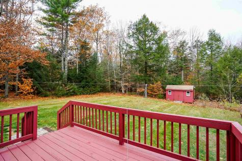 216 Grandview Loop Wakefield NH 03872