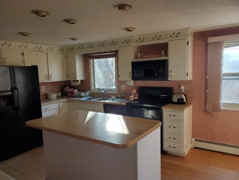 306 Huckleberry Road New Hampton NH 03256