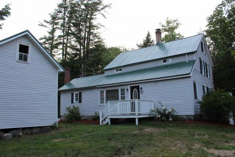 1303 Mount Major Highway Alton NH 03809