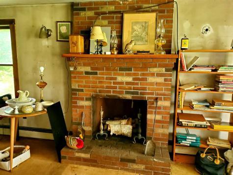 68 Brick House Road Andover NH 03216