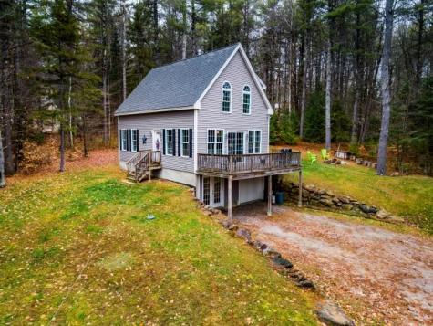 103 Coolidge Drive Washington NH 03280