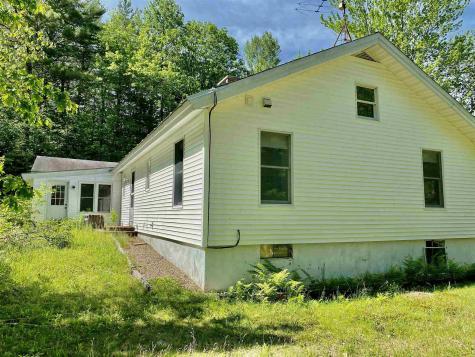 9 Schoolhouse Road Tuftonboro NH 03816
