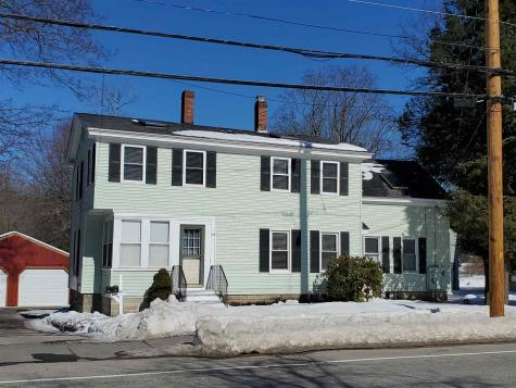 43 Epping Road Exeter NH 03833