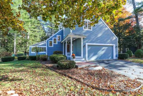 51 Peterson Circle Concord NH 03303