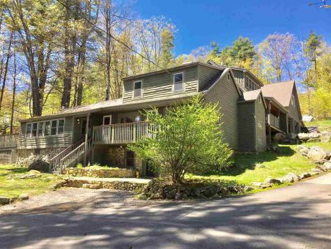 32 Varney Point Road Right Gilford NH 03249