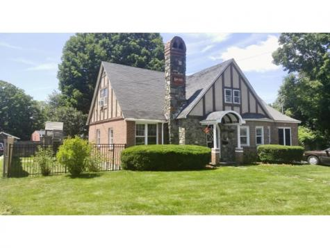 7 Bible Hill Road Claremont NH 03743