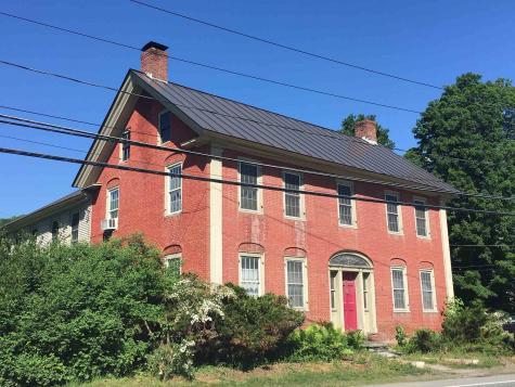 268 River Street Bethel VT 05032