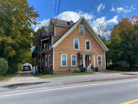 107 Messer Street Laconia NH 03246