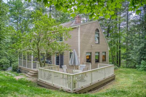 13 Heritage Hill Road Windham NH 03087