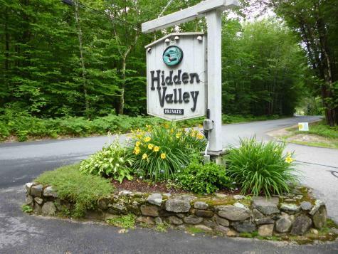 22 Hidden Valley Drive Tuftonboro NH 03816