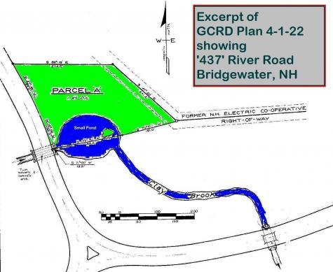 437 River Road Bridgewater NH 03222