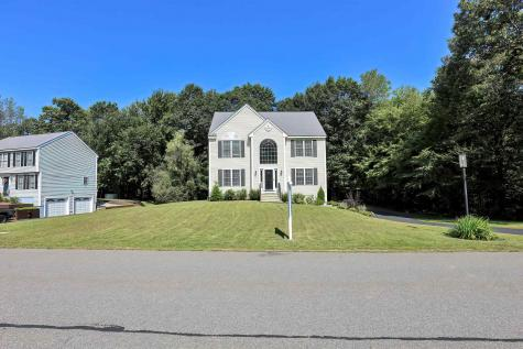 16 Drew Woods Drive Derry NH 03038