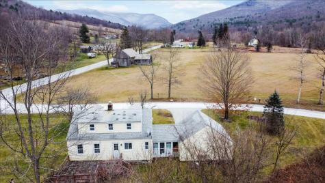5613 River Road Arlington VT 05250