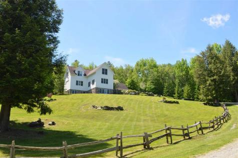 2289 Sterling Valley Road Morristown VT 05661