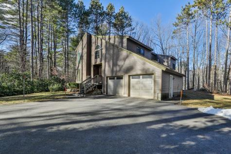 29 Red Pine Road Danville NH 03819