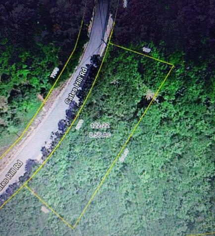 Lot 22 Cates Hill Road Berlin NH 03570