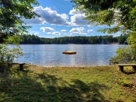 440 Forest Lake Road Winchester NH 03470