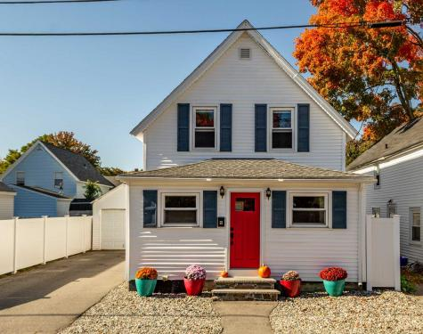 9 Charter Street Exeter NH 03833