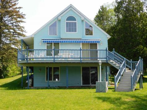 111 Tinmouth Pond Road Tinmouth VT 05739