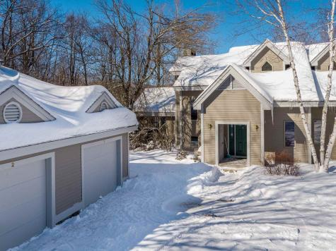 13A High Meadow Road Winhall VT 05340