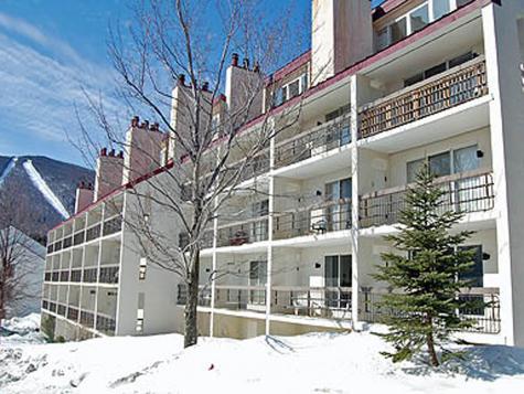 Unit 11 Mountainside Drive Warren VT 05674