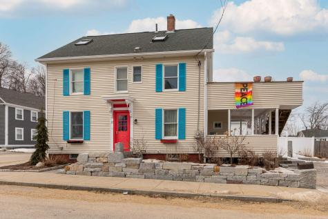 32 S Pine Street Dover NH 03820