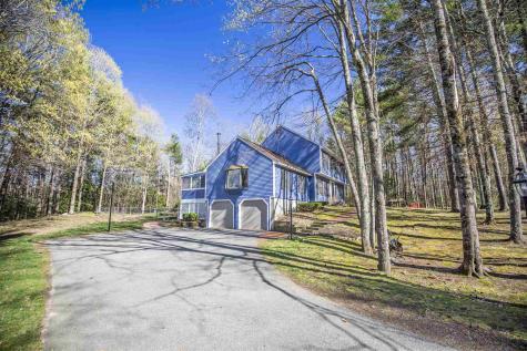 29 Whitman Drive Fremont NH 03044