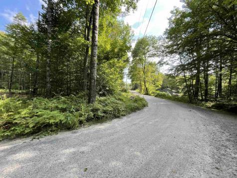 Grand Hollow Road Warren VT 05674