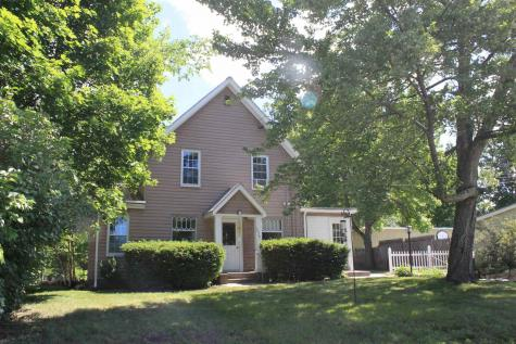 1679 Brown Avenue Manchester NH 03103