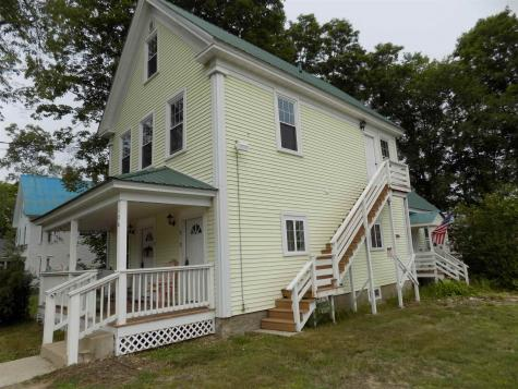 126 East Main Street Conway NH 03818