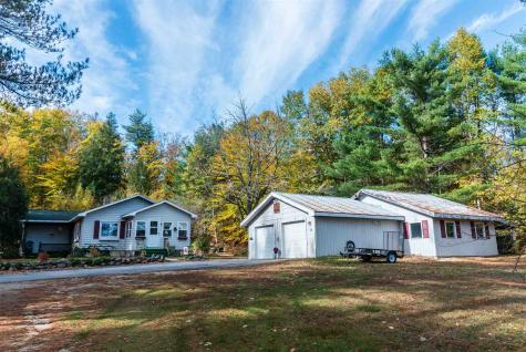 94 Toad Hill Road Chatham NH 03813