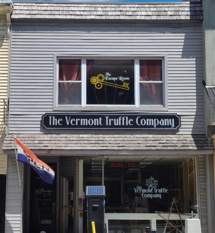 37 Center Street Rutland City VT 05701