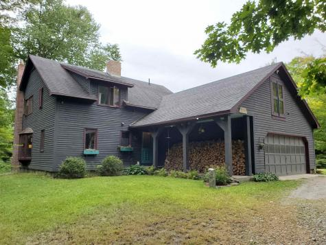 1259 Middle Road Dummerston VT 05301