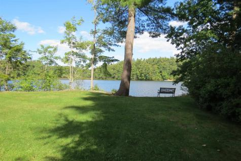 253 Long Pond Road Danville NH 03819
