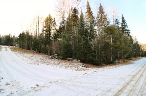 Lot 30 Pontook Estates Road Dummer NH 03588