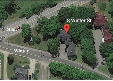 8 Winter Street Tilton NH 03276