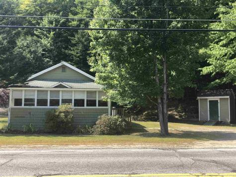 362 Daniel Webster Highway Woodstock NH 03262