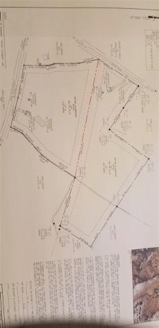 Amidon & Hazen's Notch Road Montgomery VT 05470