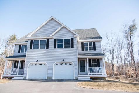 1 Annika Lee Drive Epping NH 03042