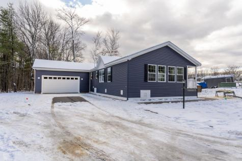 27 Eagle Drive Rochester NH 03868