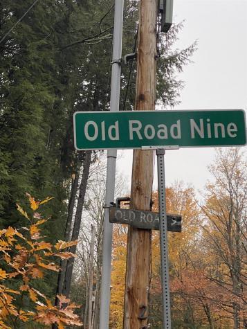 Old Road 9 Wardsboro VT 05355