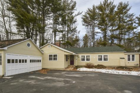 36 Gunstock Hill Road Gilford NH 03249
