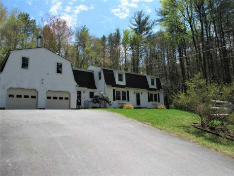 3 Apple Hill Road Claremont NH 03743