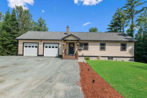22 Lookout Lane Whitefield NH 03598
